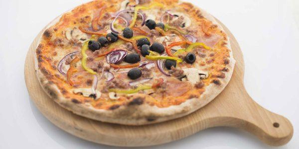 pizza a urbano